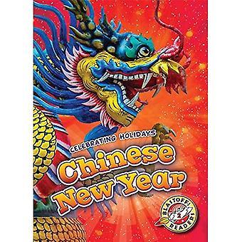 Nouvel an chinois (célèbre vacances!)