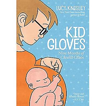 Kid Gloves: The Careful Chaos of Making Our Baby