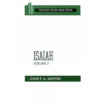 Isaia Vol. 2 DsbOT da Sawyer & John F. un.