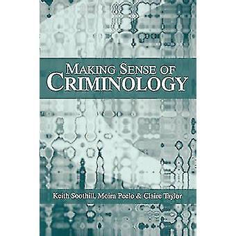 Forstå for kriminologi av Soothill & Keith