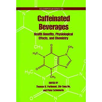 Caffeinated Beverages by Parliment & Tom
