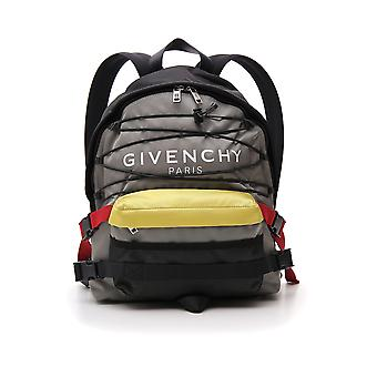 Givenchy Multicolor Nylon Backpack