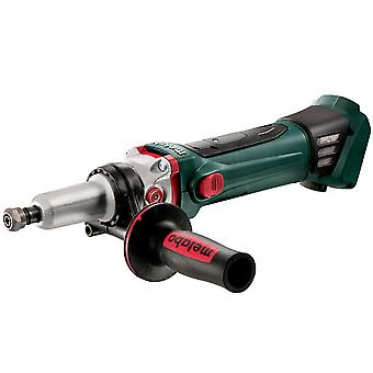 Metabo GA18LTXG 18v Cordless High Torque Straight Grinder (Body Only)