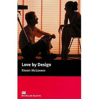 Amor por el diseño: primaria (Macmillan lectores)
