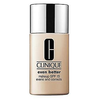 Clinique Even Better base makeup Evens and Corrects N7 92 Deep neutral 30 ml