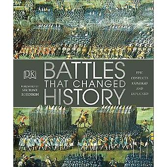 Battles that Changed History by Battles that Changed History - 978024