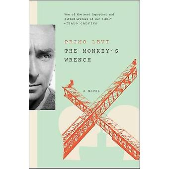 The Monkey's Wrench by Primo Levi - 9781501167669 Book