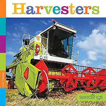 Harvesters by Lori Dittmer - 9781628325256 Book