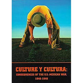 Culture Y Cultura by Engstrand - 9781882880058 Book