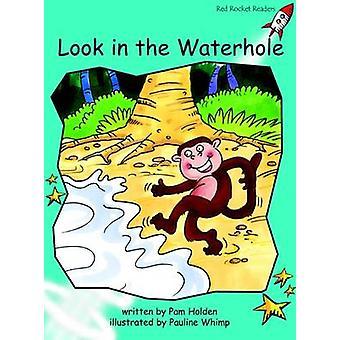 Look in the Waterhole - Fluency - Level 2 (International edition) by Pa