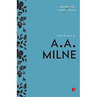 Selected Stories by A. A. Milne - 9788129137210 Book