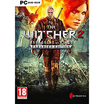 The Witcher 2 Assassins of Kings Enhanced Edition - PC