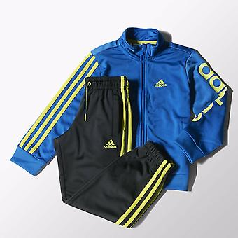 Adidas Infant Boys Essential Tracksuit S22532