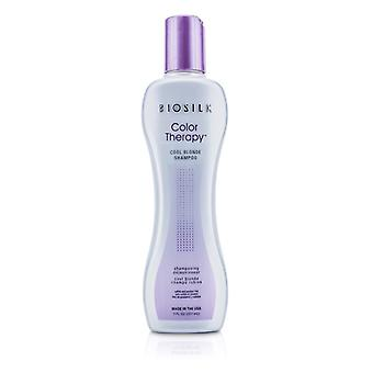 BioSilk colore terapia Cool Blonde Shampoo 207ml / 7oz