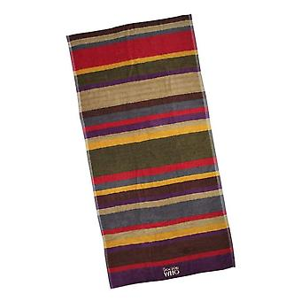 Doctor Who Fourth Doctor Bath Towel