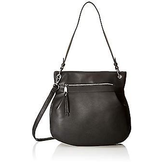 Gabor Kirsty - Black Donna (Schwarz) 34x28x11cm shoulder bags (W x H L)