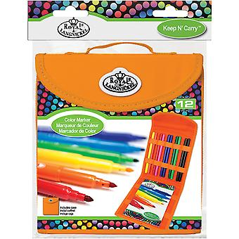 Keep N' Carry Set-Color Marker RTN-168