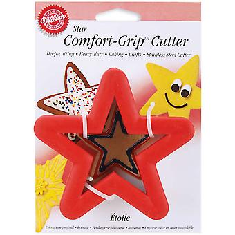 Comfort Grip Cookie Cutter 4