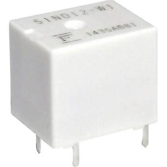 Automotive relay 12 Vdc 25 A 1 change-over Fujitsu FBR51ND12-W1