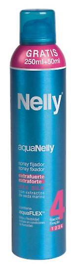 Nelly Aqua Extra Strong foam Xxl (Woman , Hair Care , Hairstyling , Foams)