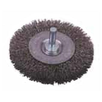 Mercatools Plano brush shank 100 G