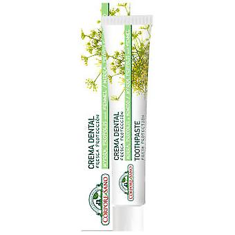 Corpore Sano Dental Cream Mirra and Propolis 75 ml