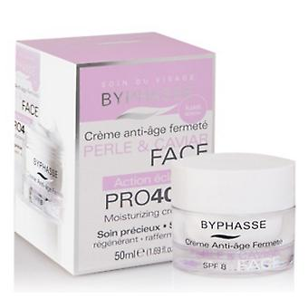 Byphasse Facial Cream Pro 40 Pearl And Caviar 50 Ml