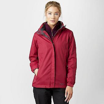 Peter Storm Women's Storm Jacket Pink