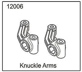 Knuckle Arms