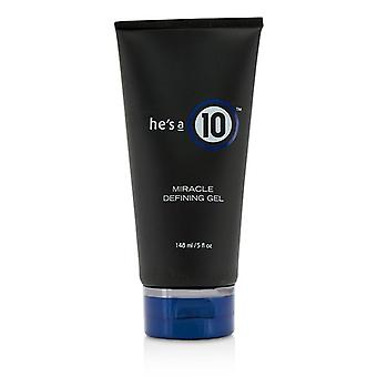 It's A 10 He's A 10 Miracle Defining Gel 148ml/5oz