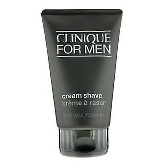 Clinique Cream Shave (Tube) - 125ml/4.2oz