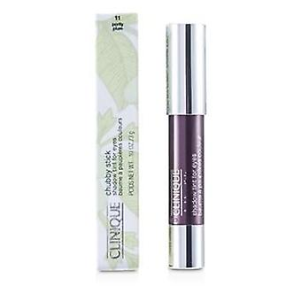 Clinique lubne Stick skyggen Tint for øyne - # 11 korpulent plomme - 3g / 0,1 oz