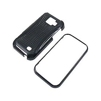 Samsung Transform M920 Xmatrix Case (Black)