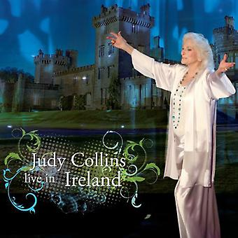 Judy Collins - Live in Ireland [Vinyl] USA import