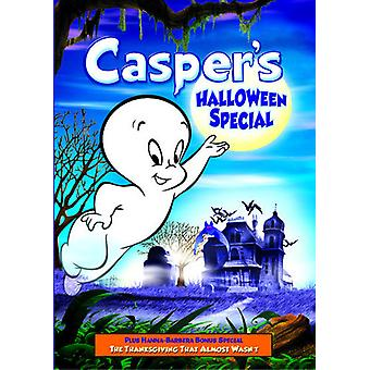 Casper's Halloween Special [DVD] USA import