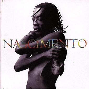 Milton Nascimento - importation USA Nascimento [CD]