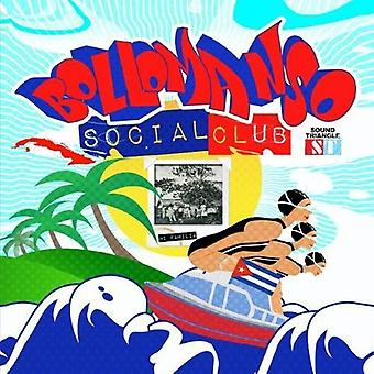 Bollomanso Social Club - Bollomanso Social Club [CD] USA import
