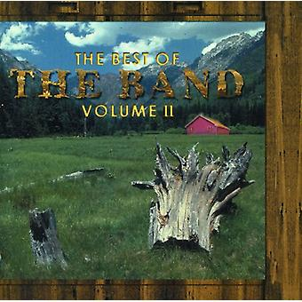Band - Vol. 2-Best of Band [CD] USA import