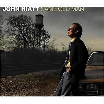 John Hiatt - dezelfde oude Man [CD] USA import