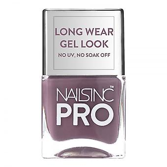 Nails Inc Nails Inc Pro Gel Effect Polish 14ml - Waterloo
