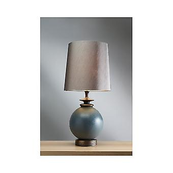 Luis Collection Traditional Globe Table Lamp