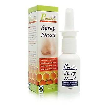 Laboratorios Tegor Nasal Spray 30ml Propoleoter.