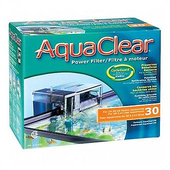 Aquaclear AQUACLEAR 30 (150) FILTRO (Fish , Filters & Water Pumps , External Filters)
