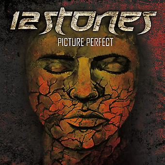 12 Stones - Picture Perfect [CD] USA import