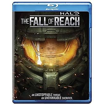 Halo: De val van Reach [Blu-ray] USA import
