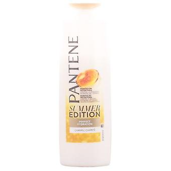 Pantene Perfect Summer Hydration Shampoo 360ml (Woman , Hair Care , Shampoos)