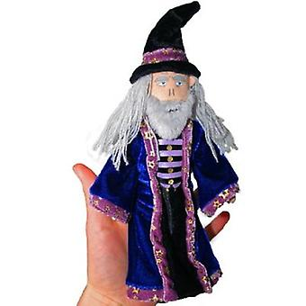 The Puppet Company Fingers Puppets Brujo (Toys , Preschool , Theatre And Puppets)