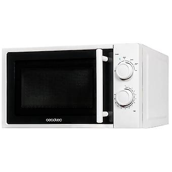 Cecotec Microondas (Home , Kitchen , Small household appliance , Microwaves)