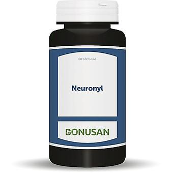 Bonusan Neuronyl 60 Cap. (Vitamine e supplementi , Nutrienti)