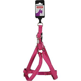 Mac Leather Arnes Fucsia (Dogs , Walking Accessories , Harnesses)